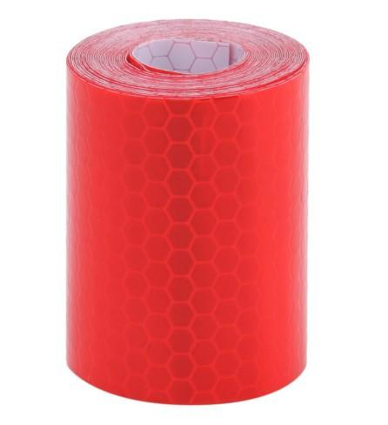 rosso 5 * 300 cm