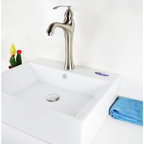 2019 12 Contemporary Bathroom Lavatory Vanity Vessel Sink Faucet