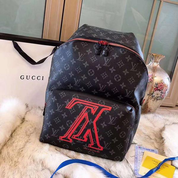 65addcd618a4 Pink sugao designer backpack for men fashion luxury backpack designer bags  original quality waterproof zipper men bag purse 8 color choose