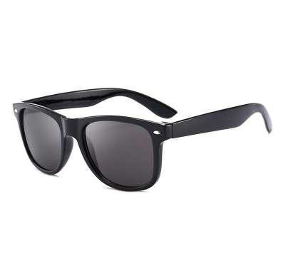 NEW Polarized Sunglasses Men Fashion HD Night Vision Driving Goggles Classic Retro Rivet Shades Glass Oculos De Sol