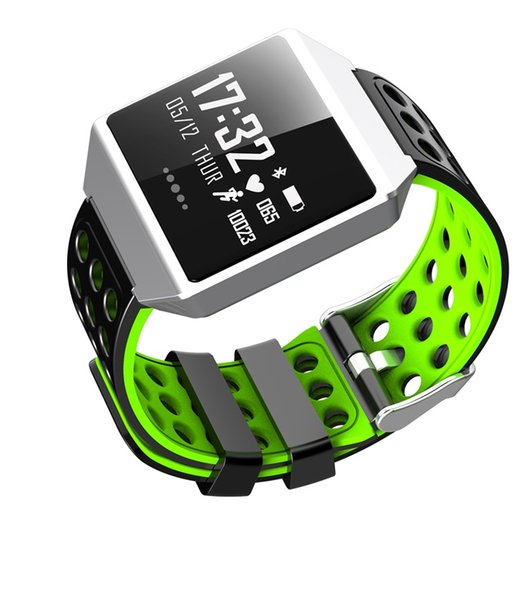 CK12 Smartwatch_Green