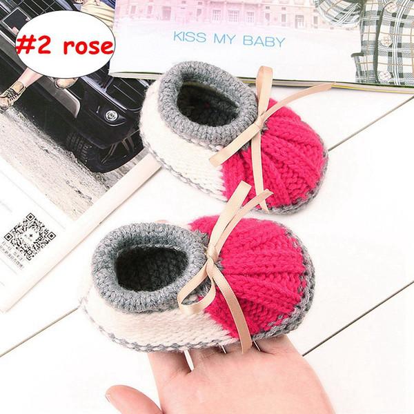#2 Rose