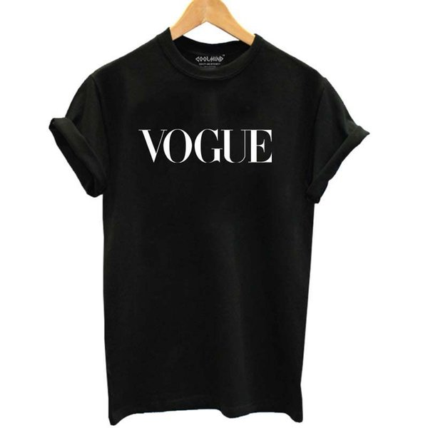 best selling 100% cotton vogue letter printed women breathable tshirt casual women's t shirt o-neck women tops tee shirts