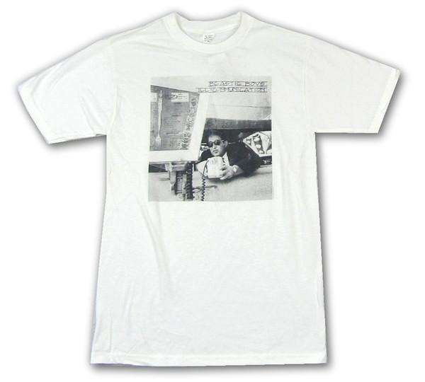 Beastie Boys T Shirt Check Your Head Album Cover Logo Nouveau Officiel Homme