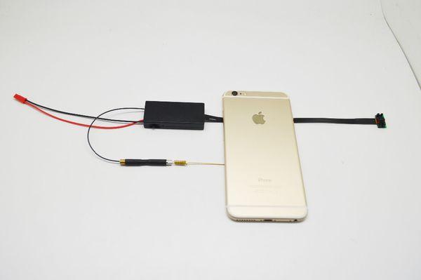 Wireless WiFi IP CCTV Mini Camera Sport Espia DV Voice Video Recorder IR Night Vision Digital Small Cam Camcorder Free Shipping
