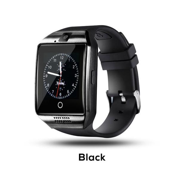 Q18 Smart Watchg_Black