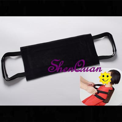 Safety transfer belt patient handling assistant belt nursing belt,health care for the elderly and disabled