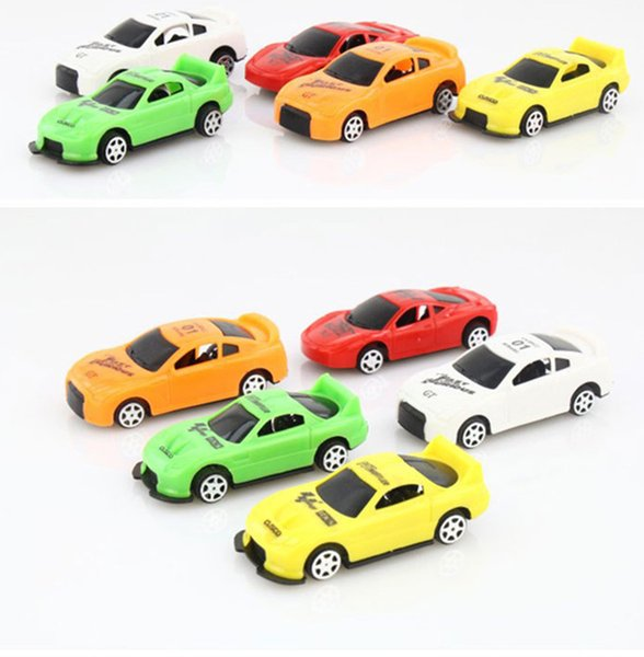 Finger Cars Alloy Mountain Bicycle Desktop Toy Cycling Model Collection kids Gift Mini Figurines Miniature Small Modelling 2 Types Choices