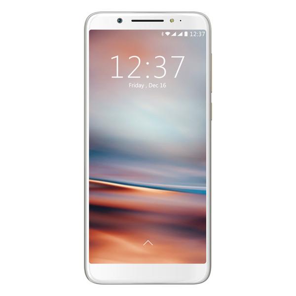 Original TCL V760 3GB RAM 32GB ROM 4G LTE Mobile Phone MT6739 Quad Core 5.7inch 2.5D Glass Full Screen 13.0MP Fingerprint Smart Cell Phone