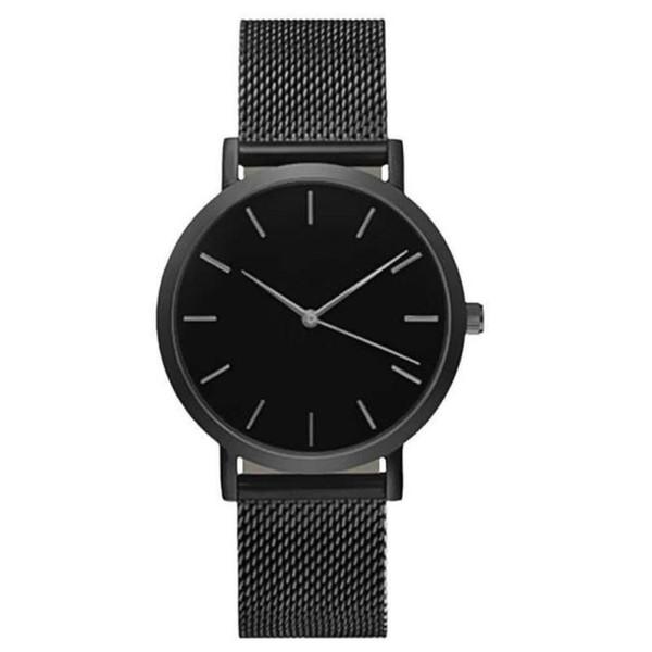 Relogio feminino mode frauen kristall edelstahl analog quarz armbanduhr armband für dropshipping 18