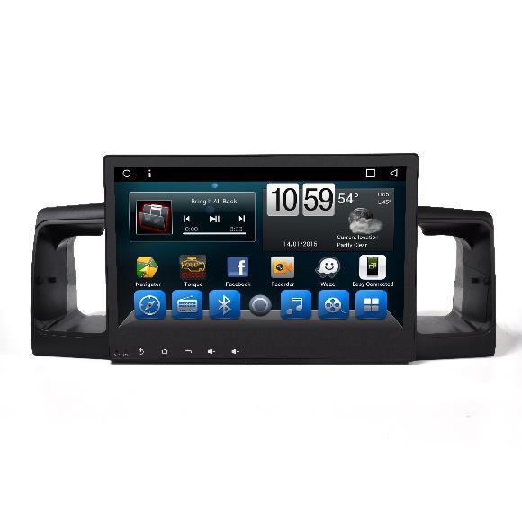 10.1-inch Car DVD Radio System For Toyota Corolla 2018 Built in GPS Navigation Bluetooth Wifi 3G TV Radio ipod