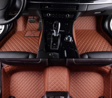 best selling Rover Discovery Sport Range Rover Evoque Range Rover Velar Car floor mat