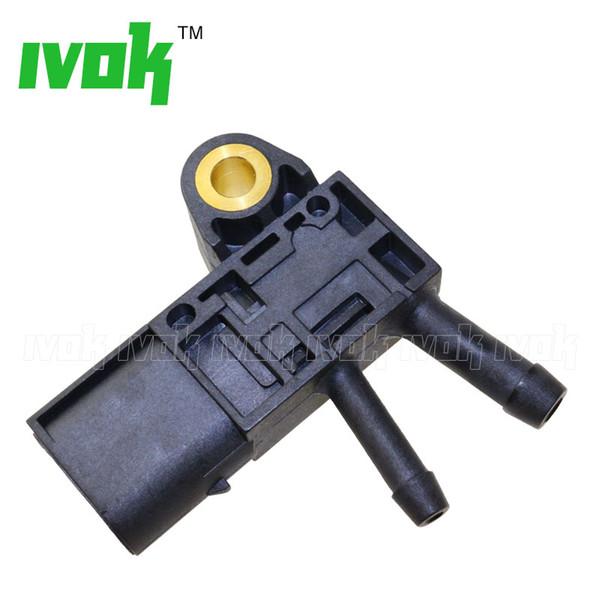 Exhaust Pressure Sensor Fits MERCEDES SMART Sprinter Viano Vito 0071536128