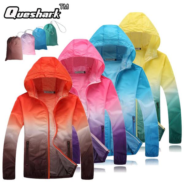 Regenbekleidung Regenjacke Outdoor Angeln Trekking Wandern Schwarz GroßEr Ausverkauf Angelsport