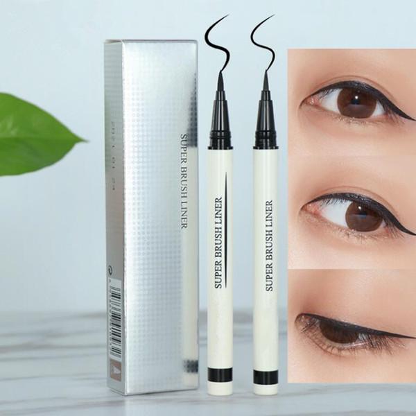 3 Pz Make Up Quick Dry Long Lasting Impermeabile Nero Gel Eyeliner Matita Matita Eyeliner Liquido Nero Da Spedizione Gratuita