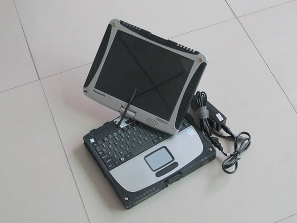 alldata mitchell auto repair all data in 1TB HDD install For Panasonic CF19 CF-19 Toughbook laptop ready to work
