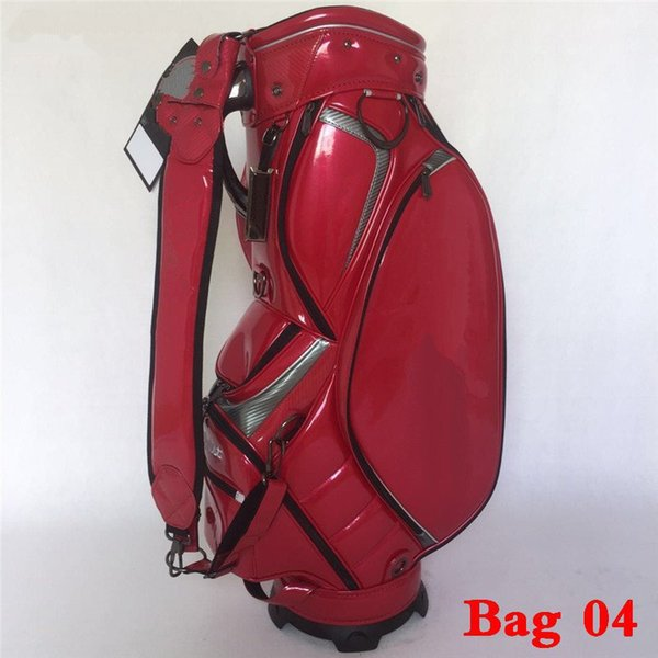 golf bag V1 standard package Aviation Gun Small Golf Ball Shoes Clothing Rack Professional clubs irons putter Wedges support