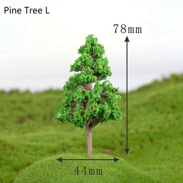 Pine Tree L