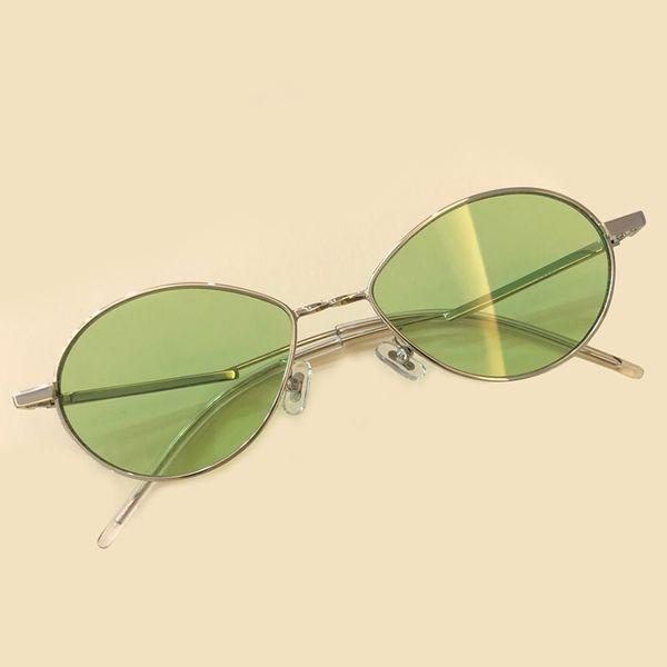 2019 Fashion Sunglasses Cat Eye Designer Sun Glasses Eyeglasses Cool Gafas de sol Men Women Mirror glass with case online Sale