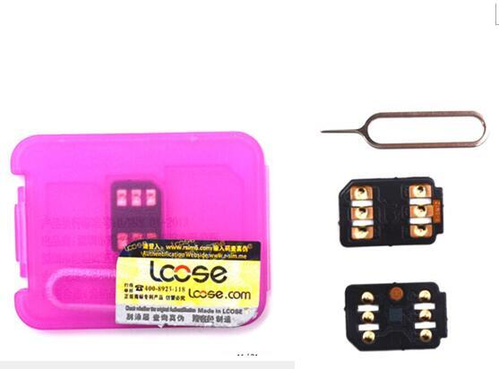 100% TESTED Origina R-SIM12 R-SIM R sim 12 RSIM12 ICCID unlock for ALL iphonex iPhone 8,8plus 7 7plus 6S 6 5S iOS 12.x-7.x 4G CDMA GSM WCDMA