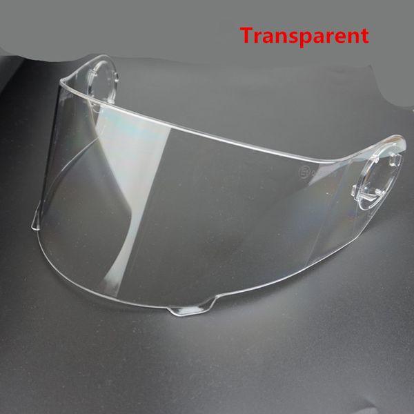 Replacement motorcycle helmet face shield for TORC T27 full face helmet visor T27B Blinc Bluetooth flip up helmets glass