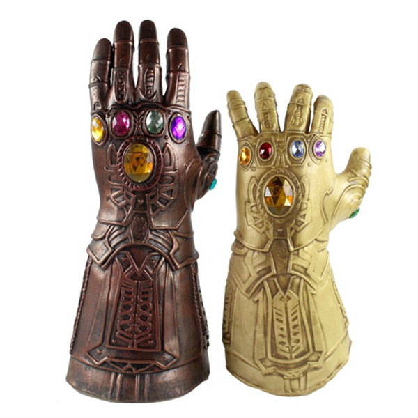 Thanos Infinity Gauntlet Glove Cup Container War Avengers Cosplay Toy Gift