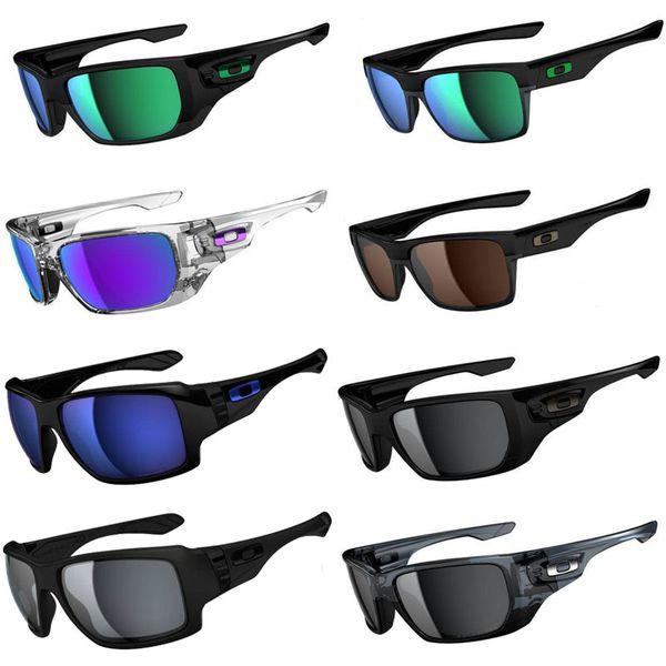 Ocasional 2018 New Style Óculos de Alta Qualidade top Marca óculos de sol polarizados UV400 drive Moda Ao Ar Livre Esporte óculos de proteção Ultravioleta