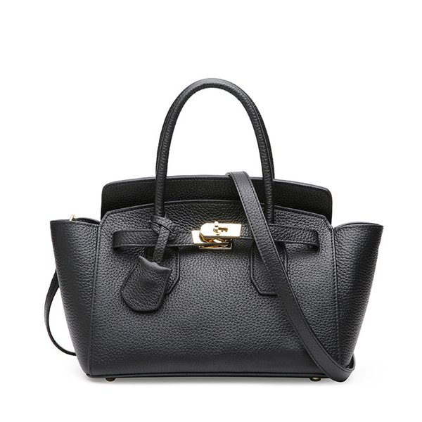 Burgundy Trapeze bag fashion luxury crossbody bags for women ladies small handbag high quality leather