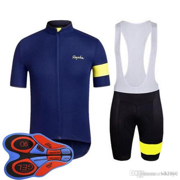 Maglia da ciclismo Donna Pantaloncini Set traspirante TIGHT Abbigliamento Bici Bicicletta Tops