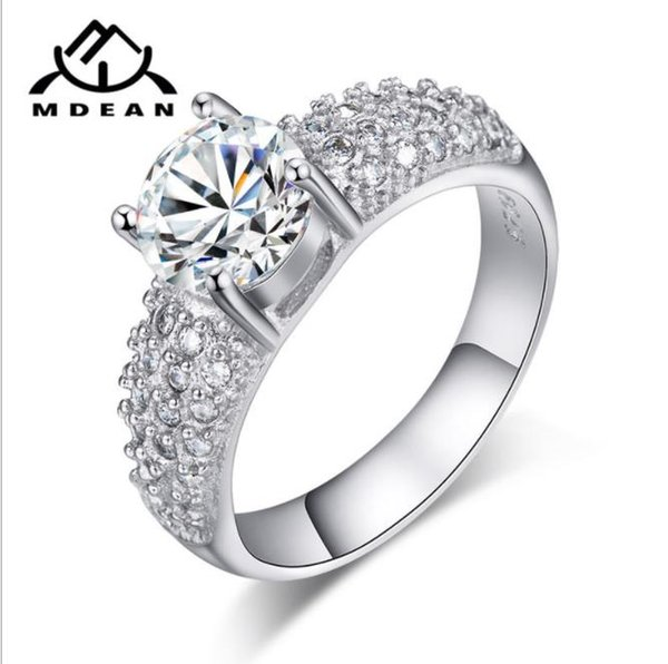 European and American jewelry, white gold, rose gold, fashion ring, fashionable high-end hand ornaments.