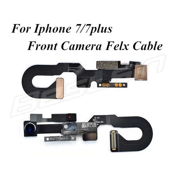 Quality A+++ Front Facing Camera Proximity Light Sensor Flex Ribbon Cable For iPhone 7 & 7 Plus