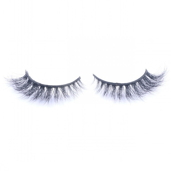3D Mink False Eyelashes 100% Handmade Mink Hair Lashes Natural Long Soft Premium Quality Beauty Makeup Eyelash Extensions