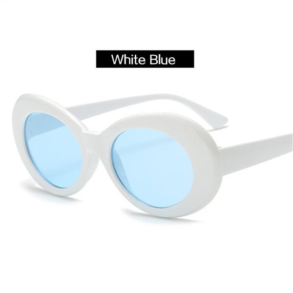 C5 Azul Branco