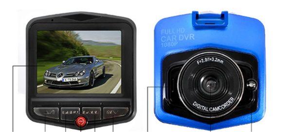 Hight quality New mini auto car dvr camera dvrs full hd 1080p parking recorder video registrator camcorder night vision black box dash cam