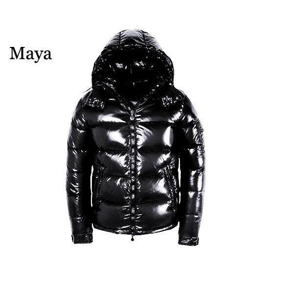 NEW 2019 Men Down Jacket MAYA Down Coats Mens Outdoor Thick warm Feather Man Winter Coat