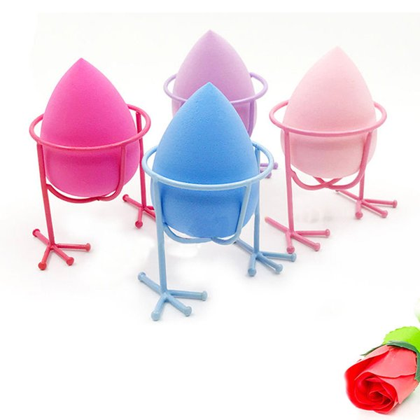 Puff Drying Holder Beauty Egg  Puff Sponge Storage Display Stand Drying Holder Rack Drop Shipping