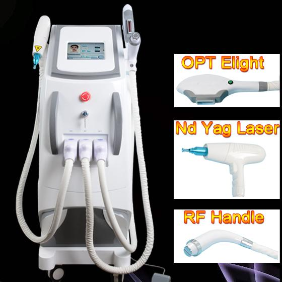 factory price professional IPL OPT SHR machine fast permanent diode laser hair removal machine CE approved
