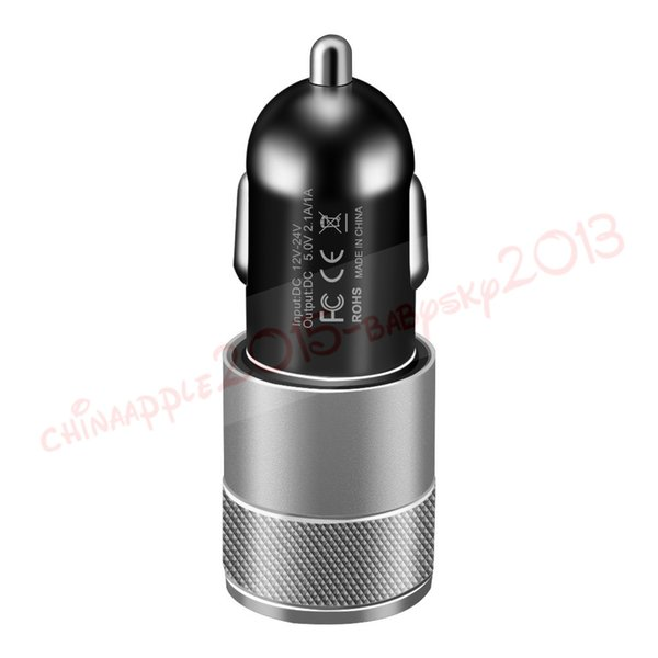 Black Body Car charger