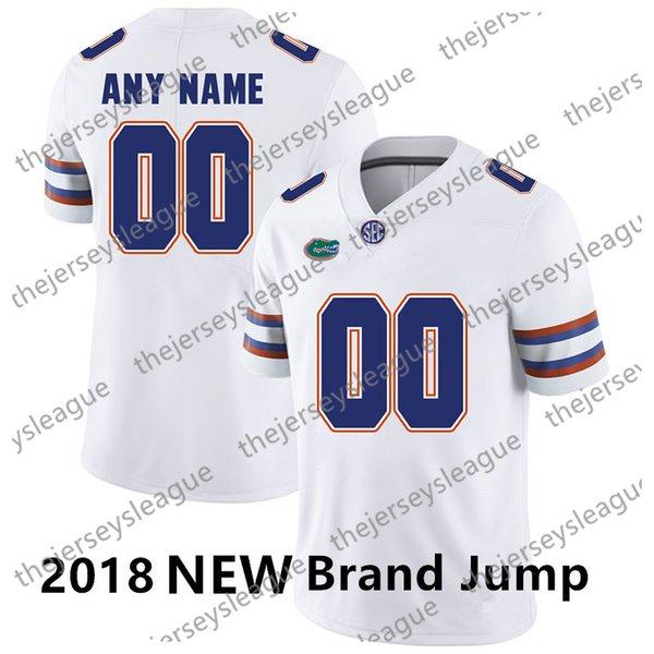 2018 Nova Marca Branca