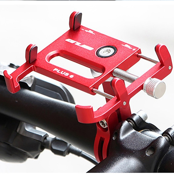 motorcycle bike bicycle phone holder Aluminum mtb road mountain bike motorbike cell mobile phone holder for handlebar C18110801