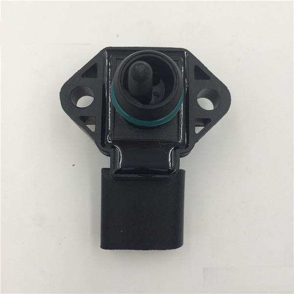 Versandkostenfrei 100% neue MAP elektronische Einlassluftdrucksensor für 0261230011 OEM 030906051 fit Sitz Arosa Cordoba Ibiza III Inca 1.0 1.4