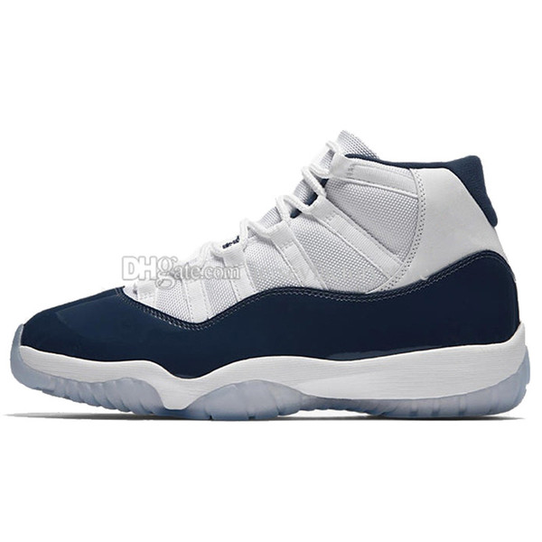 #02 High GS Midnight Navy 'Win Like '82'