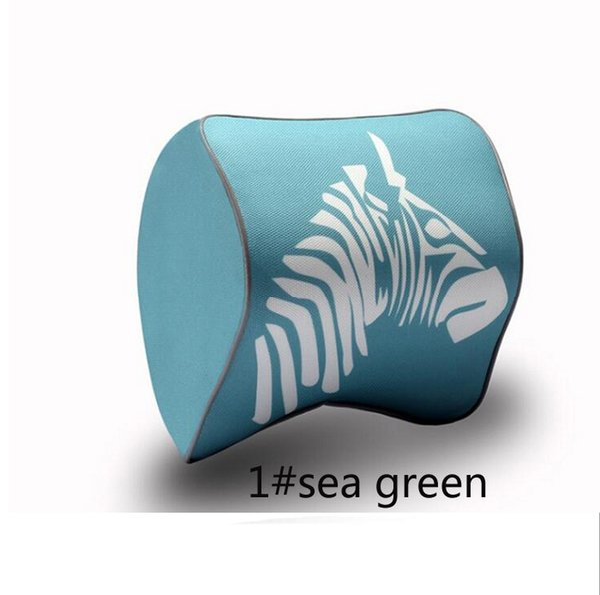 1 # vert de mer