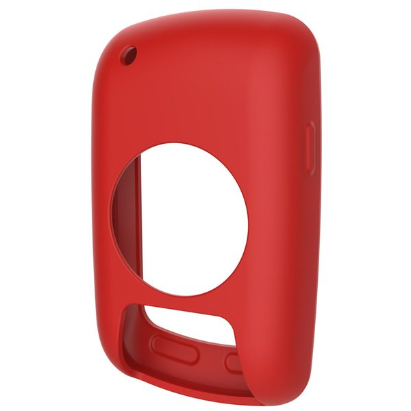 Bicycle Protective Silicone Rubber Anti-Knock Case for Garmin Edge 800/810 Cycling Computer Accessories