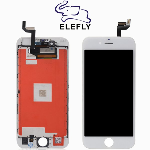 OEM Quality For iPhone 6S 6Splus Plus LCD Display Touch Screen Replacement with Full Assembly Tested Black&White