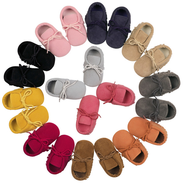 Newborn Baby Girl Boy Summer Toddler Sneakers Mix Color Wholesale 10 pcs Canvas Babies Crib First Walkers Shoes