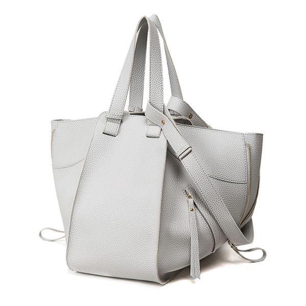 2016 Change Shape Women Bag Set PU Leather Handbags Composite Bags Women Handbag And Purse Set Big Shoulder Bag Ladies Hand Bags
