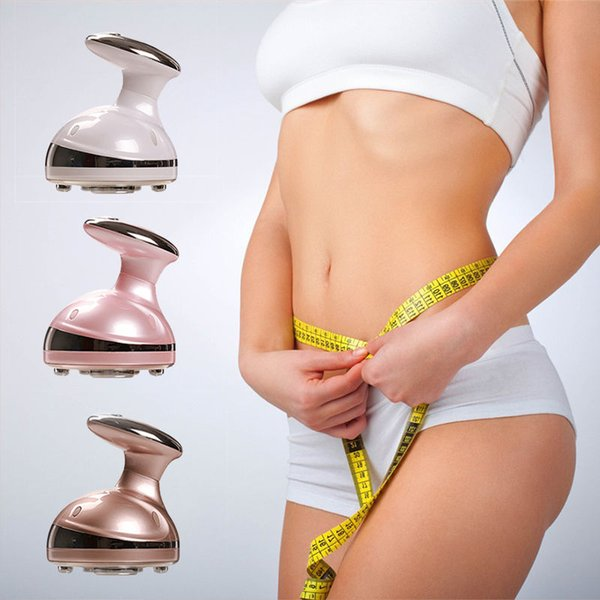 High-quality household hand-held RF slimming ultrasonic liposuction cavitation slimming machine fat reduction fat removal device free shippi