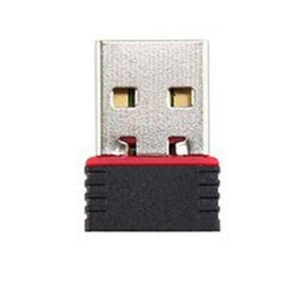 best selling Mini USB WiFi Adapter 150M USB WiFi Wireless Computer Network Card 802.11n chipset MT7601 free DHL