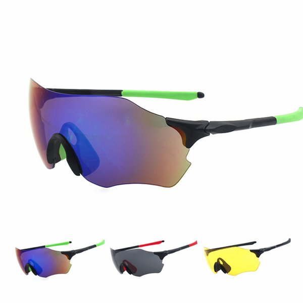 Frameless Men Women Bike Driving Goggles Cycling Glasses Fishing Windproof Sports Sun Glass Bike Sunglasses Oculos Ciclismo